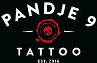 Pandje 9 Tattoo in Barneveld