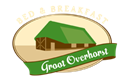 Bed & Breakfast Groot Overhorst logo