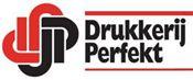 Drukkerij Perfekt logo