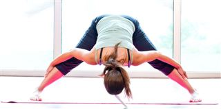 Mandy Movement en Yoga in Barneveld foto 2